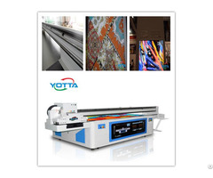 Yd3216 Rd Uv Flatbed Printer Background Wall Printing Machine