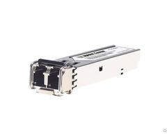 Compatible 1000base Sx Sfp 850nm 550m Dom Transceiver Module