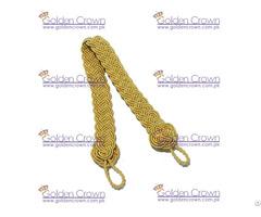 Pakistan Military Cap Cords Suppliers