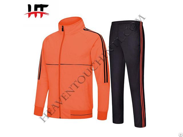 Sportswear And Casualwear Tracksuit Comfortablewear