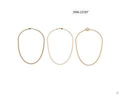 Chain N06 22587