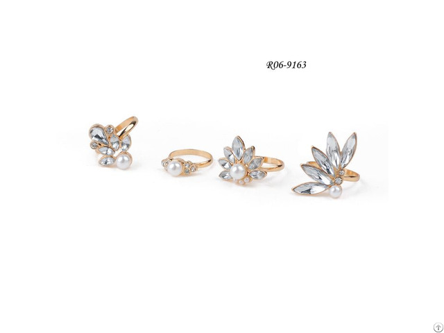 Ring Set R06 9163