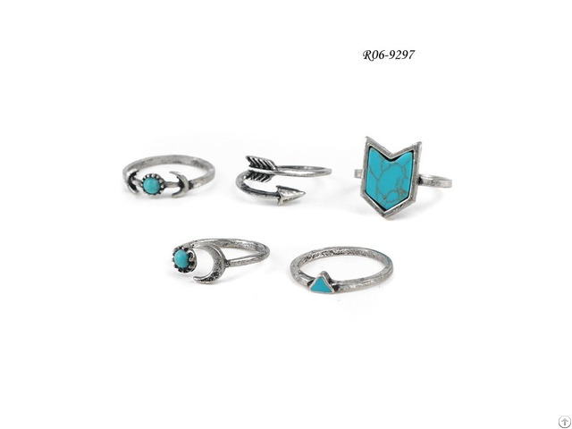Ring Set R06 9297