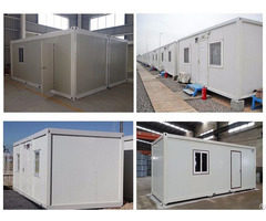 Container House Design Company