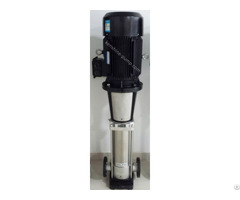 Qdlf Stainless Steel Vertical Multistage Pump