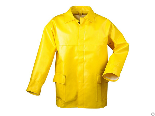 Rainjacket Outer Jackets