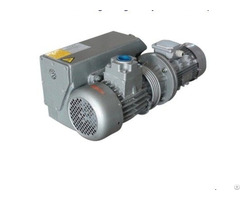 Single Stage Rotary Vane Vacuum Pump Similar Busch Series