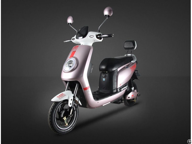 Electric Motorcycle And Scooter Tsld 2
