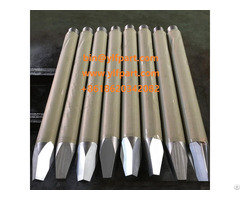 Dhb1405 Dhb1305 Dehaco Hydraulic Breaker Hammer Parts Moil Point Chisel