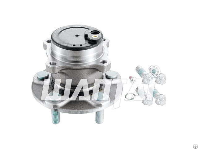 Ford Wheel Bearing Vkba3661