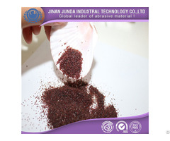 Garnet Sand 2040 For Water Treatment And Blasting