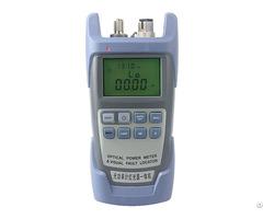 High Quality China Made Handheld Optic Power Meter