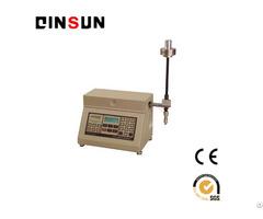 Taber Linear Abrasion Tester For Rub