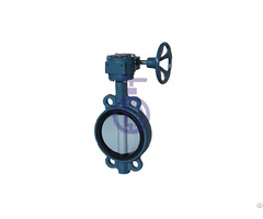 Butterfly Valve With Painting Cbf02 Ta07