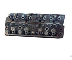 Cylinder Head For Hyundai Hd65 D4al D4ae Hd72 22100 45101