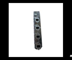 Custom Cylinder Head For Mitsubishi 4d31t 4d32 4d33 4d34 4d34t 4d35 4d36 4d30 4d30a 22100 45100