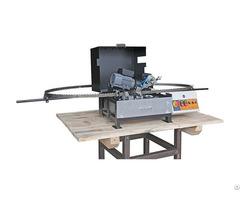 Nanyang Wood Working Machinery Co Ltd