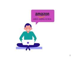 Best Amazon Seo Services Provider Company