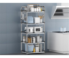 Kitchen Stainless Steel Shelves