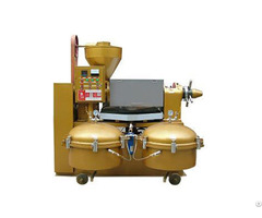 Guangxin Black Seed Oil Press Making Machine With Vacuum Filter