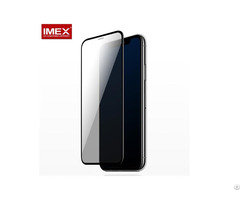 Privacy Tempered Glass For Iphone Xs