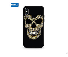 Iphone Xs 3d Stereo Phone Cases