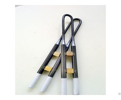 Mosi2 Heating Elements Silicon Molybdenum Rods
