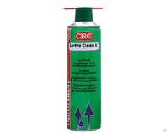 Crc Lectra Clean Cleaner And Degreaser