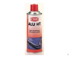 Crc Alu Ht High Temperature Paints