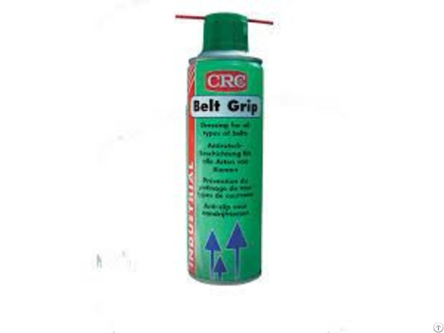 Crc Belt Grip Belt Dressing Spray