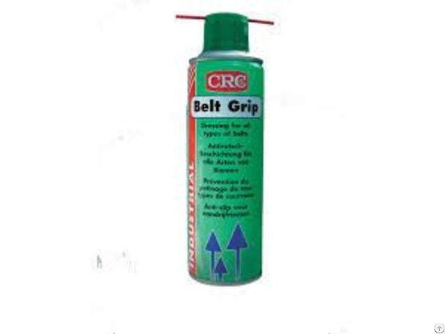 Crc Belt Grip Belt Dressing Spray