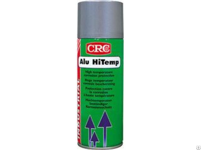 Crc Aluminum High Temperature Coating
