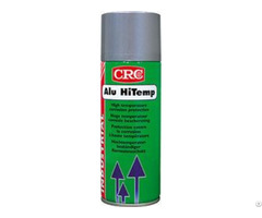 Crc Aluminum High Temperature Coating
