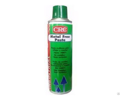 Crc Metal Free Paste Antisieze Compound