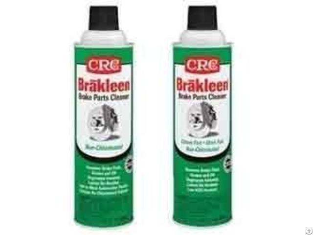 Crc Brakleen Degreaser