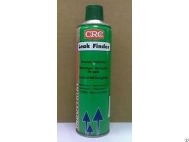 Crc Leak Finder