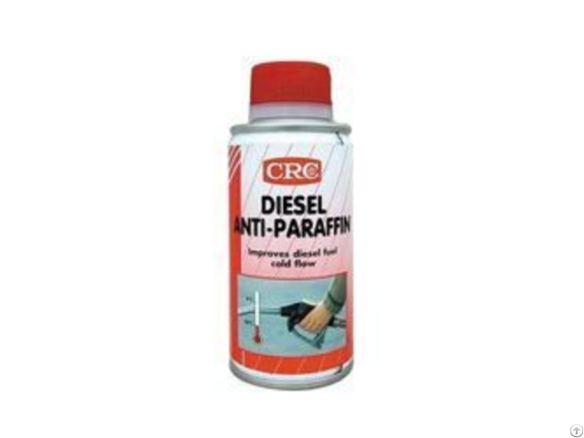Crc Diesel Additive