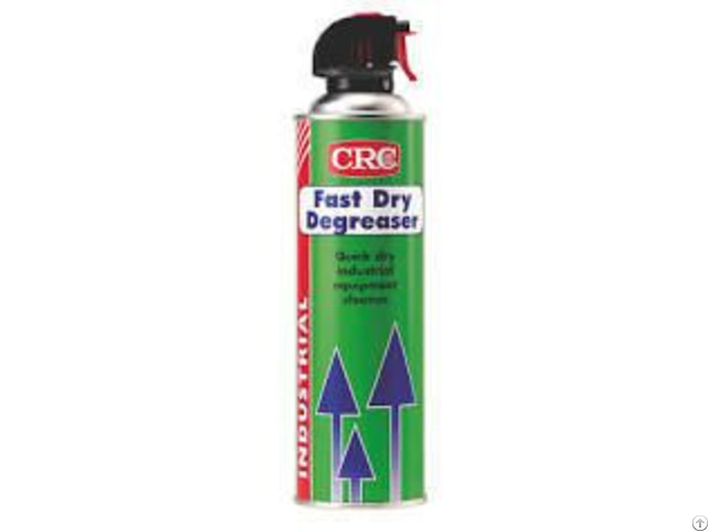 Crc Fast Dry Degreaser
