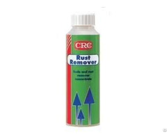 Crc Rust Remover