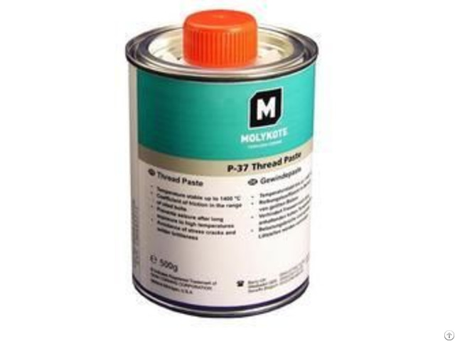 Molykote P 37 Lubricant Paste
