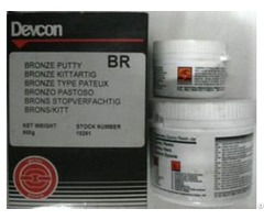 Devcon Bronze Putty