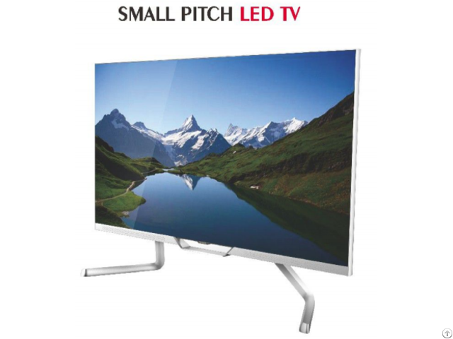 Small Pitch Led Tv