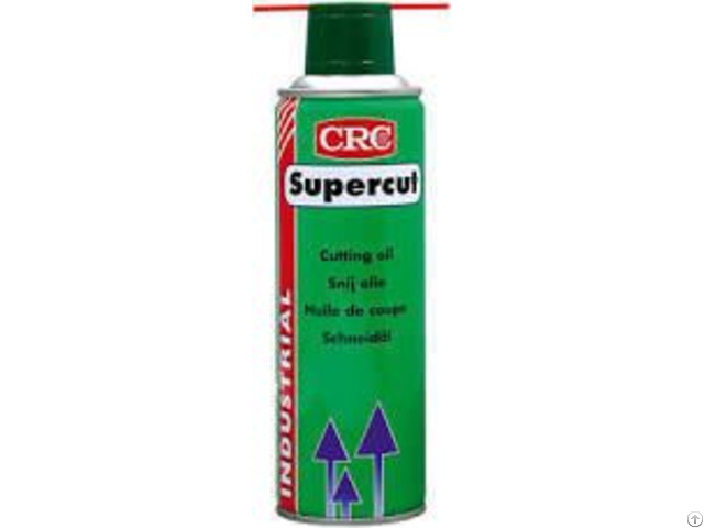 Crc Super Cut Lubricants