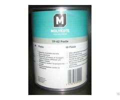 Molykote Tp 42 Grease Anti Seize Paste