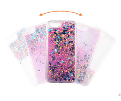 Glitter Phone Case For Iphone Device