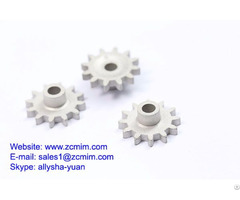 Stainless Stee Small Gear Odm Oem Zcmim