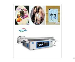 Uv Led Flatbed Printer For Phone Cases