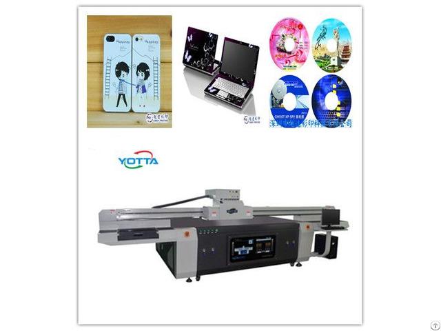 Phone Cases Uv Printing Machine