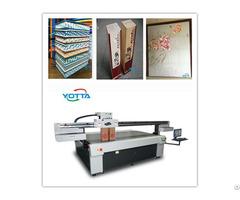 Best Quality Wood Gift Box Printing Machine