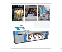 New Advertising Billboard Printing Machines